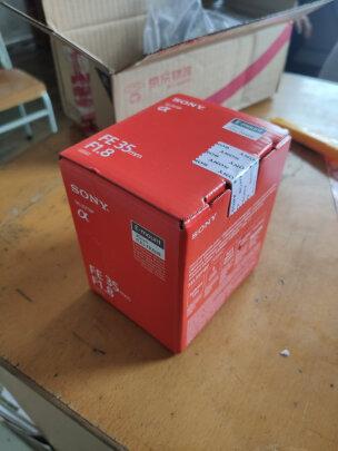 索尼SEL35F18F好不好,锐度够不够高?色彩艳丽吗?