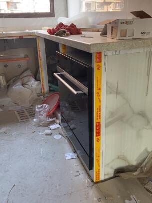 老板WQP8-WB770A对比老板W771洗碗机有明显区别吗?哪个空间大?哪个美观大方