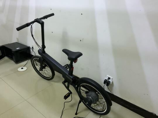 骑记电动助力自行车到底好不好呀,续航长吗,颜值够高吗