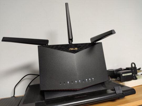 ASUS RT-AX86U究竟靠谱吗,网速快不快?简单方便吗