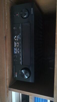 天龙AVR-X1600H到底怎么样啊,声音清晰吗,观影必备吗