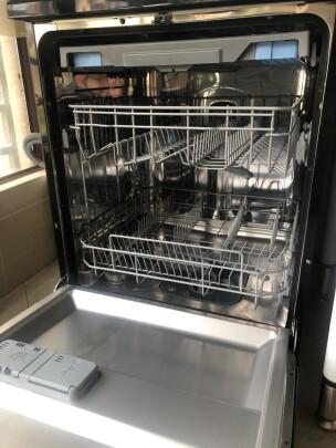 海尔EW130266BKD对比西门子SK23E610TI区别大吗?哪款洗锅更加干净,哪个节能环保?