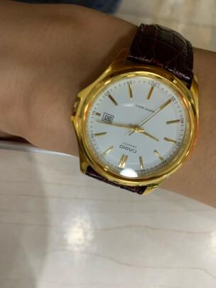 卡西欧男士手表好不好,做工够不够好,风格百搭吗