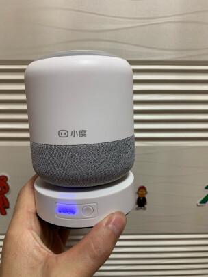 小度人工智能音箱跟小米小爱音箱 Play究竟哪个更好,哪个声场更广,哪个功能丰富