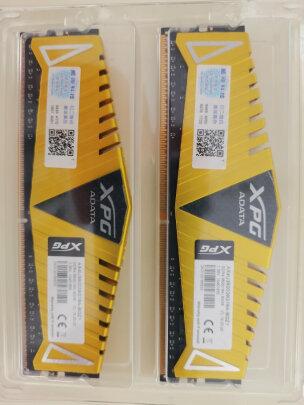 威刚XPG Z1 DDR4 3600 8GB×2 U-DIMM靠谱吗?散热快吗?兼容性佳吗?