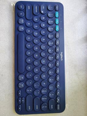 罗技K380多设备蓝牙键盘跟B.O.W HB066区别明显吗?哪个手感更加好,哪个颜值颇高