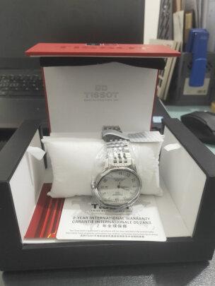 天梭瑞士手表怎么样一个月后看真相,真的有人被骗了吗?-精挑细选- 看评价