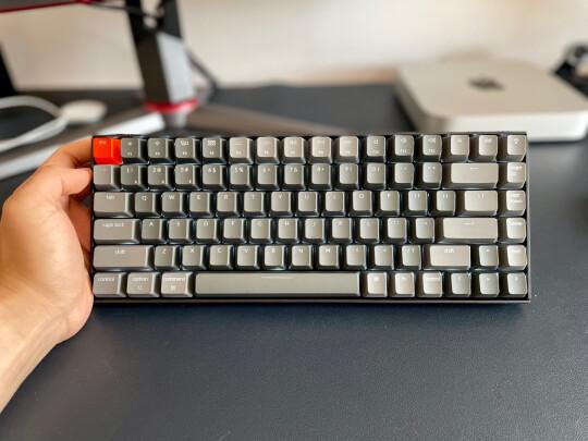 京东京造K2怎么样,手感够不够好,手感一流吗?