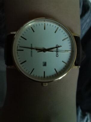 卡西欧手表与卡西欧日韩表究竟有啥区别,做工哪个精细?哪个简单得体