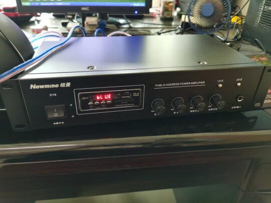 纽曼G64究竟怎么样?清晰度高吗,有重低音吗