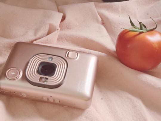 INSTAX 富士相机套装怎么样?做工精致吗?操作简便吗
