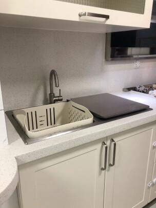 Midea WQP6-W8301J-CN-F好不好啊?洗碗干净吗?外观漂亮吗