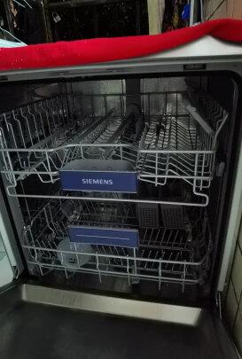 西门子SJ236I01JC与西门子SJ435S01JC区别是什么?洗碗哪个更加干净?哪个适合家用?