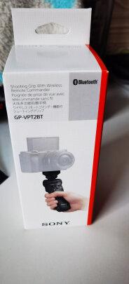 「测评要点」索尼GP-VPT2BT三脚架怎么样?到底好不好用?