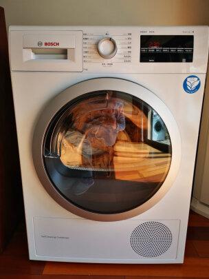 博世WTW875601W和小天鹅TH100-H36WT哪个好点?哪个烘干更加彻底,哪个清洁能力强?
