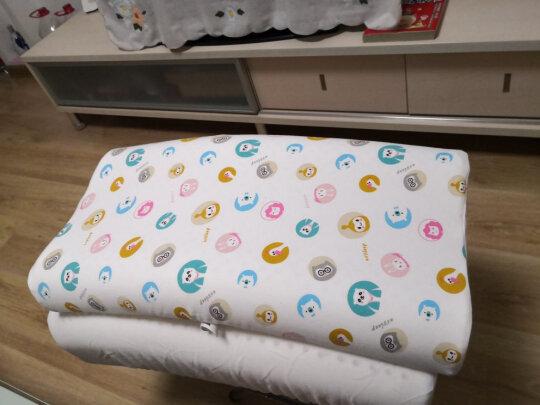 睡眠博士枕头和南极人乳胶枕哪个更好?材质哪款比较安全,哪个做工精致