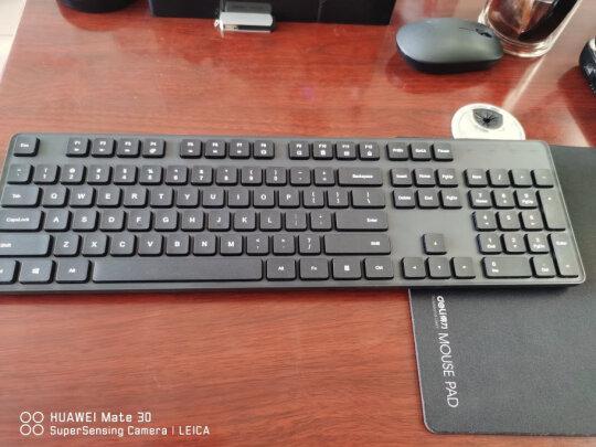 小米无线键鼠套装与雷柏V500PRO究竟区别大不大?手感哪款更加好,哪个反应灵敏?