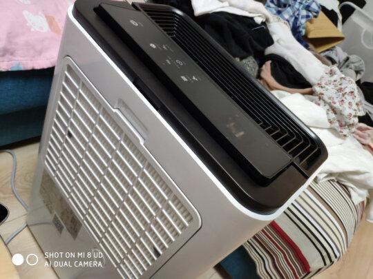 欧井OJ-223E对比德业DYD-W20A3区别大吗,噪音哪款更加小?哪个容量适宜