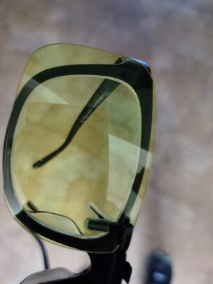 AHT ABJ007C1到底怎么样?佩戴舒适吗,光线柔和吗?