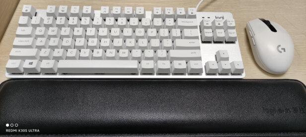 罗技K835到底怎么样?手感好吗?倍感舒适吗