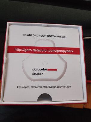 Datacolor SpyderX 蓝蜘蛛校色仪多留个心眼,为何评价这么好?-精挑细选- 看评价