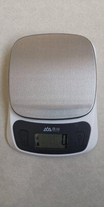 香山EK3641跟拜杰厨房秤哪款更好?清理哪个更加方便?哪个制作精良