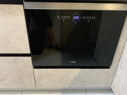 华帝JWD8-L5怎么样啊,洗碗干净吗,清洁能力强吗?