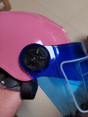 GILLE T26粉红怎么样?设计合理吗,带上舒服吗