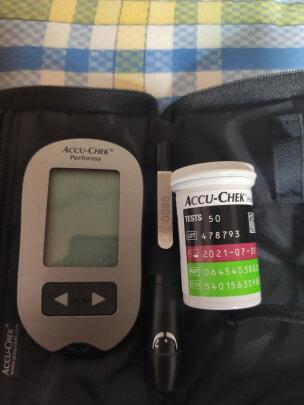 罗氏血糖仪好不好啊?检测准不准?测量快速吗?