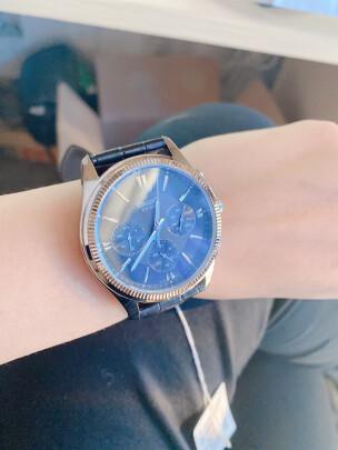 卡西欧男士手表好不好?档次够高吗?漂亮时尚吗