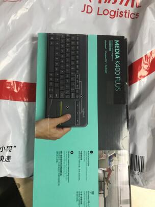 罗技K400 Plus对比微星GK50Z 电竞键盘有什么区别?哪款做工更加好?哪个链接顺畅?