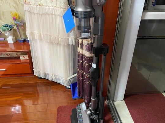 「大牌速讯」美的吸尘器p7max和p7flex哪个好?说一说体验实情?