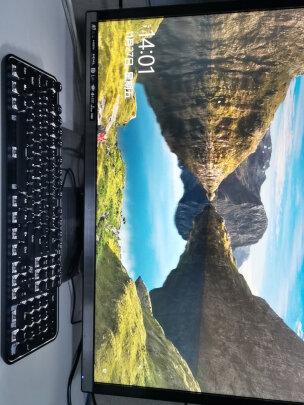 RK 圆点蓝牙机械键盘好不好?按键舒服吗,音效超棒吗?