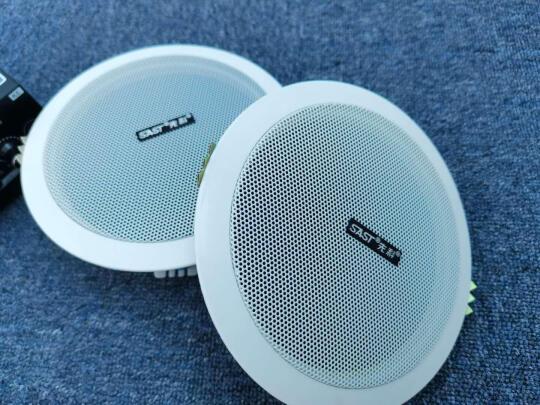 先科SA-5016跟先科吸顶喇叭套装四区别是??哪款中音饱满?哪个使用舒适