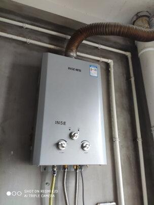 樱雪10Q1107A对比海尔JSQ20-10UTS(12T)哪个好点?出热水哪款比较快?哪个易于操控