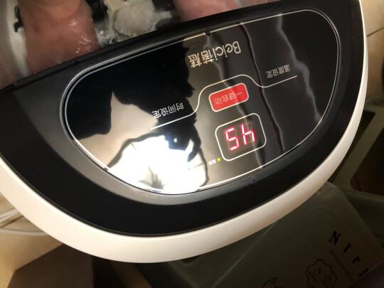 蓓慈BZ304B升级款好不好呀,噪音小不小?秋冬必备吗
