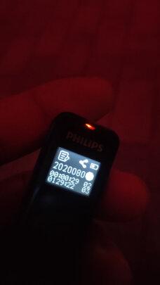 飞利浦VTR5102怎么样?操作方便吗?识别率高吗?