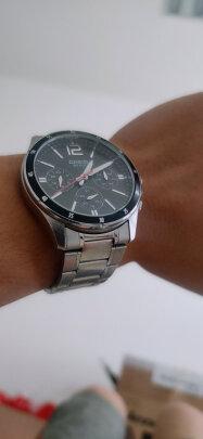 卡西欧男士手表到底怎么样?做工精细吗?高端大气吗?