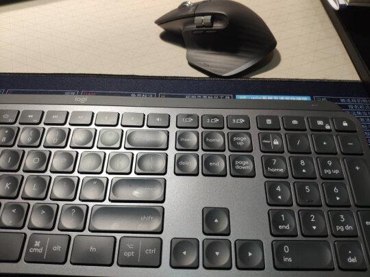 罗技MX Keys跟CHERRY G80-3000LSCEU-2有本质区别吗?哪款按键更舒服,哪个做工一流