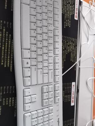 罗技MK120与英菲克V780区别明显吗?哪个手感更好,哪个手感一流?
