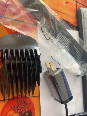 飞科FC5806对比奔腾PW231哪个好?刀头哪个锋利?哪个配件齐全?