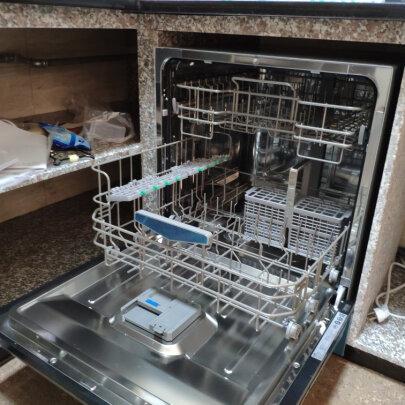 华帝JWV10-E5到底怎么样啊?洗碗干净吗?没有杂音吗?