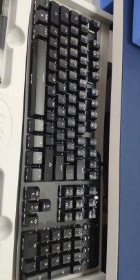 黑爵刺客Ⅱ合金机械键盘AK35i和罗技K380多设备蓝牙键盘究竟区别明显不?按键哪个舒服,哪个质量上乘