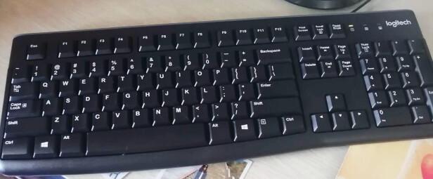 HP K100键盘好不好?按键舒服吗?做工一流吗?