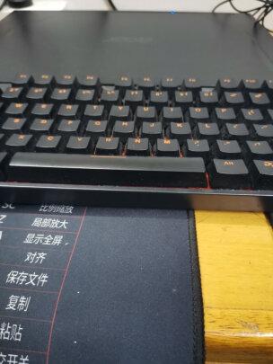达尔优DK100对比英菲克V780有区别没有,做工哪款更好?哪个手感一流