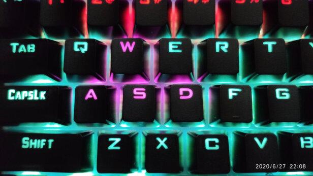 AOC GK410到底靠谱吗?按键舒服吗?手感一流吗?