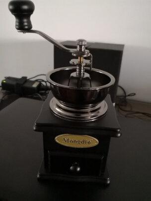 Mongdio MD-MDJ怎么样?清洗方便吗?操作简便吗