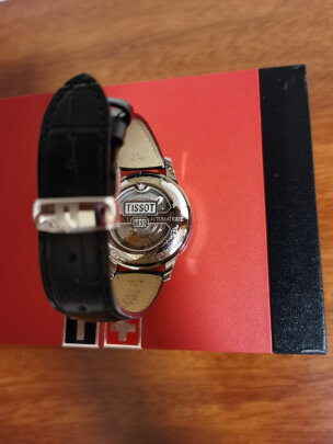 天梭男士手表到底好不好啊?质感好不好,漂亮时尚吗?