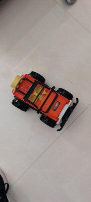 DZDIV 遥控车和益米遥控汽车哪款好?可玩性哪款高?哪个容易操作