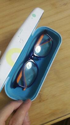 米家儿童防蓝光护目镜和米家防蓝光护目镜哪个更好,穿戴哪个更舒适,哪个穿戴舒服